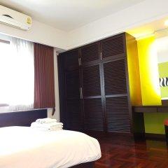 Отель Pt Court 3* Апартаменты фото 3