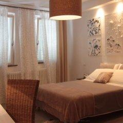 Отель Relais Chambre Кастельфидардо комната для гостей
