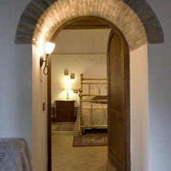Отель Casale del Monsignore Апартаменты фото 32
