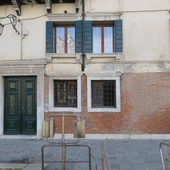 Отель Riva De Biasio Италия, Венеция - отзывы, цены и фото номеров - забронировать отель Riva De Biasio онлайн вид на фасад фото 2