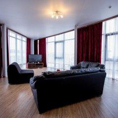 Гостиница Аквариум 3* Апартаменты с различными типами кроватей фото 14