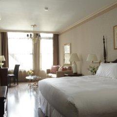 Avalon Hotel 4* Люкс с различными типами кроватей фото 3