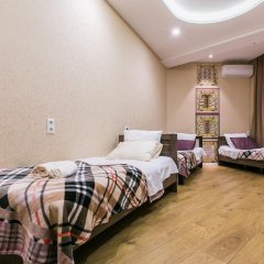 Отель Sweet Home 3 at Freedom Square Улучшенные апартаменты с различными типами кроватей фото 4