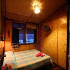 Отель Shanti Lodge Bangkok 2* Стандартный номер с различными типами кроватей фото 4