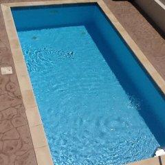 Отель Aqua Blu Villa бассейн фото 2