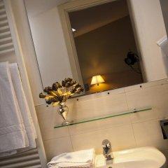 Hotel Main Street 3* Стандартный номер двуспальная кровать фото 5