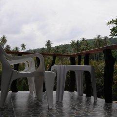 Отель Lanta Wild Beach Resort 2* Номер Делюкс с различными типами кроватей фото 3