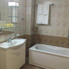 Hotel Kamenec - Kiten ванная фото 2