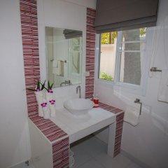 Отель Villa Sealavie 3* Вилла с различными типами кроватей фото 43
