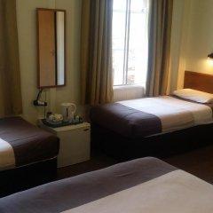 Arriva Hotel 2* Стандартный номер с различными типами кроватей фото 3