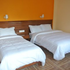 Отель Eleven Inn Непал, Покхара - отзывы, цены и фото номеров - забронировать отель Eleven Inn онлайн комната для гостей фото 5