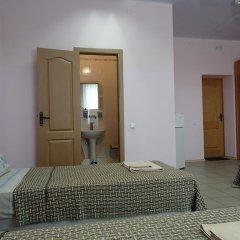 Гостиница Pale Стандартный номер разные типы кроватей фото 3