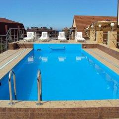 Гостиница Аранда в Сочи отзывы, цены и фото номеров - забронировать гостиницу Аранда онлайн бассейн фото 3