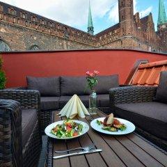 Stay Inn Hotel Гданьск питание