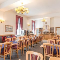 City Inn Hotel Прага питание фото 3