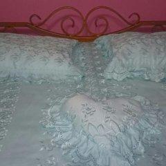 Гостиница Дубрава Номер Делюкс с различными типами кроватей фото 6