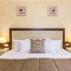Отель Venus Болгария, Солнечный берег - отзывы, цены и фото номеров - забронировать отель Venus онлайн комната для гостей фото 6
