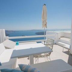 Отель Aqua Luxury Suites Стандартный номер с различными типами кроватей фото 14