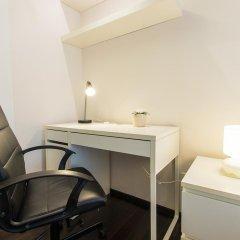Отель The Title Comfort Condotel удобства в номере фото 2
