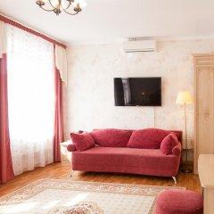 Гостиница Губернская Номер категории Эконом с 2 отдельными кроватями фото 3