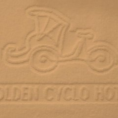 Отель Golden Cyclo 4* Стандартный номер фото 20