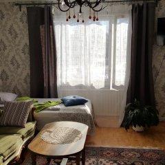 Апартаменты Stranda Apartment комната для гостей фото 5