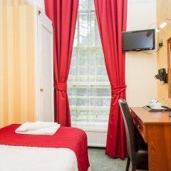 Отель Avonmore Hotel Великобритания, Лондон - 1 отзыв об отеле, цены и фото номеров - забронировать отель Avonmore Hotel онлайн удобства в номере