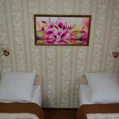 Гостиница Home Номер Комфорт с 2 отдельными кроватями фото 11