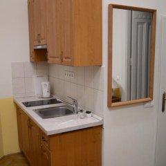 Апартаменты Guest Rest Studio Apartments Студия с различными типами кроватей фото 49