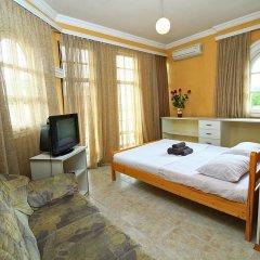 Отель Babilina 2* Улучшенный номер с различными типами кроватей фото 7