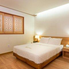 Sunbee Hotel 3* Стандартный номер с различными типами кроватей фото 9