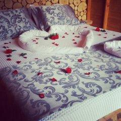 Seaview Faralya Butik Hotel Номер Делюкс с различными типами кроватей фото 29