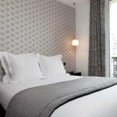 Hotel Emile Париж комната для гостей фото 3