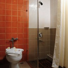 Golden Beach Hotel Pattaya 3* Улучшенный номер с различными типами кроватей фото 7