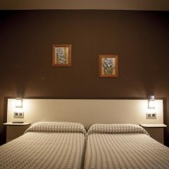 Отель Hostal Ametzaga?A Стандартный номер фото 3
