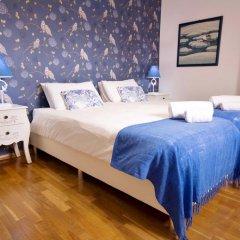 Отель Guest House Lisbon Terrace Suites II 3* Полулюкс с различными типами кроватей фото 8