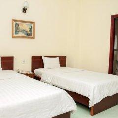 N.Y Kim Phuong Hotel 2* Улучшенный номер с 2 отдельными кроватями фото 10