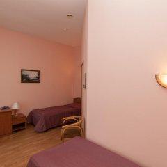 Гостиница Екатерина 3* Стандартный номер с разными типами кроватей фото 10