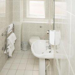 Paddington House Hotel 3* Стандартный номер с различными типами кроватей фото 6