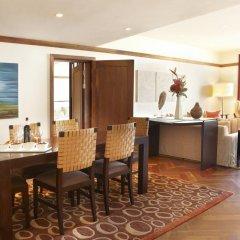 Отель One&Only Cape Town 5* Улучшенный люкс с различными типами кроватей фото 7