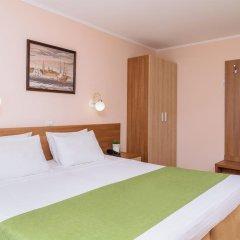 Гостиница Полюстрово 3* Номер Комфорт с двуспальной кроватью фото 6
