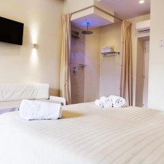 Отель Relais Esquilino Италия, Рим - отзывы, цены и фото номеров - забронировать отель Relais Esquilino онлайн комната для гостей фото 4