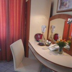 Семейный Отель Палитра 3* Номер категории Эконом с 2 отдельными кроватями фото 10