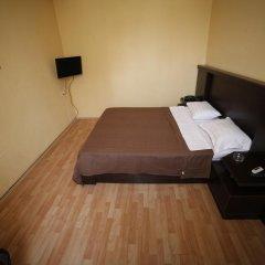 Отель Levili 3* Стандартный семейный номер с двуспальной кроватью