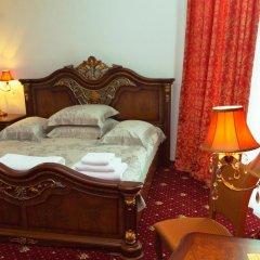 Гостиница Golden Люкс с двуспальной кроватью фото 13