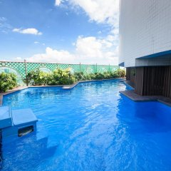 Grand China Hotel бассейн фото 2