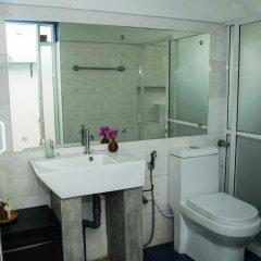 Отель FEEL Homestay ванная фото 2