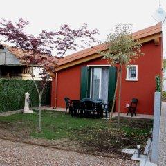 Отель Casa Rosso Veneziano Италия, Лимена - отзывы, цены и фото номеров - забронировать отель Casa Rosso Veneziano онлайн фото 7