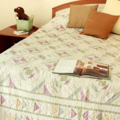Апартаменты Ritratana Apartment комната для гостей фото 4