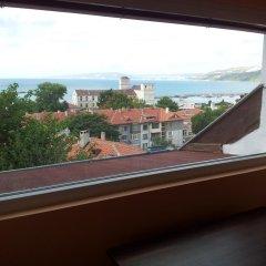 Отель Guest House Emi Балчик балкон